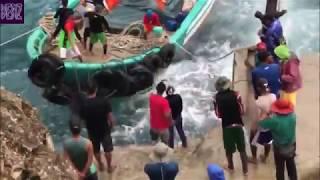 Popular Videos - Batanes & Boats