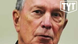 Mike Bloomberg Exploits Prison Labor