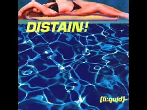 DISTAIN! - Yet so far away