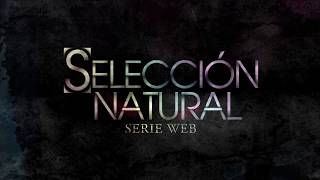 Selección Natural || Title Design and Character Animation
