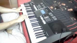 Tum Ho Toh ... (Rock On!!) piano cover [Kayjix]