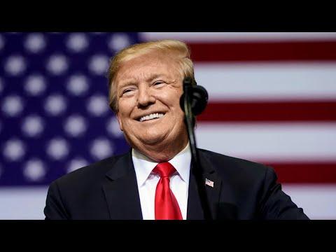 Сенат США оправдал Трампа и не стал объявлять ему импичмент