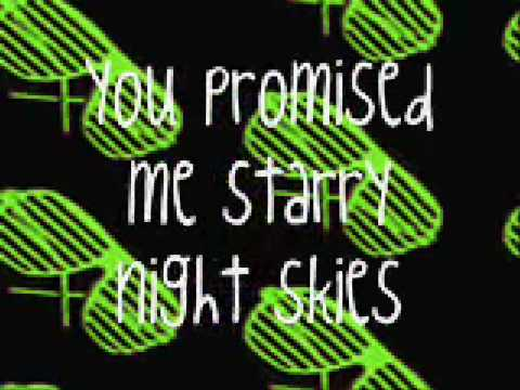 Call and Return - Hellogoodbye (with lyrics)