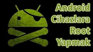 Android Cihazlara Root Yapma