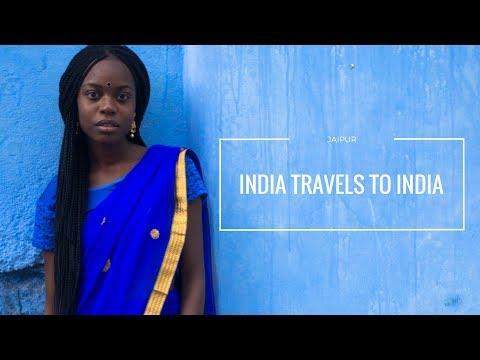 India Travels To India | Part 2 | Jaipur