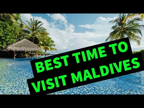 Best time to go to Maldives, 🏄 Plan your Maldives vacation