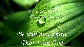 Watch Don Moen Be Still My Soul video