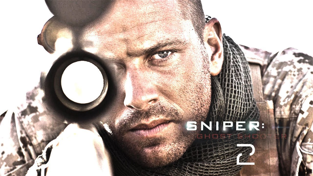 Sniper Ghost Shooter 2 Trailer Fanmade Hd