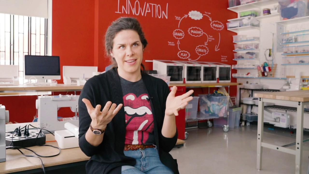 Discover UpstartED's Innovative Educators Professional Development