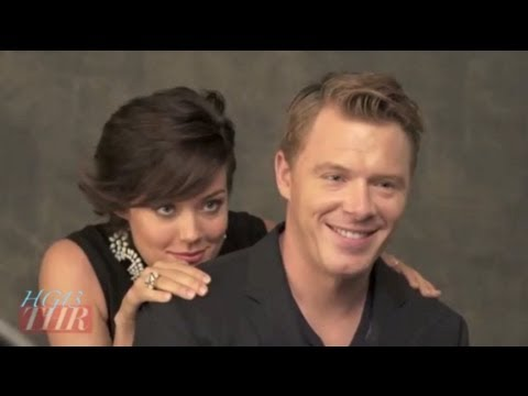 Diego Klattenhoff Megan Boone Pass Me By Youtube