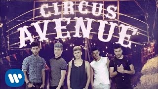 Auryn - When we were young (Audio oficial)