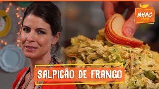 Baixar Salpicão de frango: receita simples e fácil de fazer   Rita Lobo   Cozinha Prática