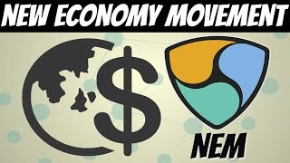 NEM Cryptocurrency Explained (2018)
