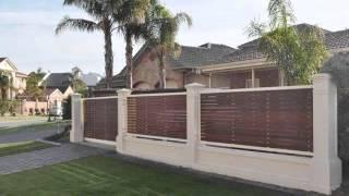 Privacy Fence Ideas | Fences & Gates Design