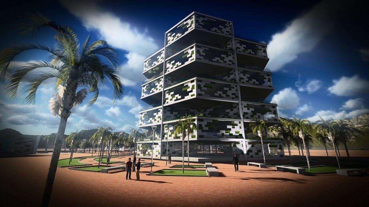 Proyecto de tesis facultad de arquitectura buap youtube for Inscripciones facultad de arquitectura