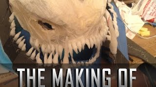 The Making of the Hydralisk