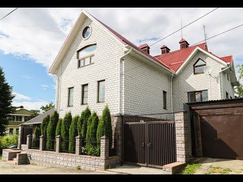 Купить дом в Калуге