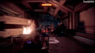 Mass Effect 2: Kasumi