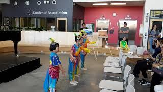 Hai-Yin kid's dance #1