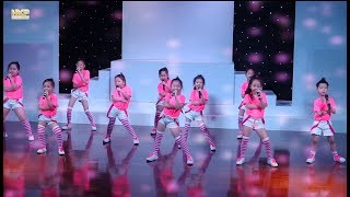 Con Heo Đất Remix - HKP KIDS