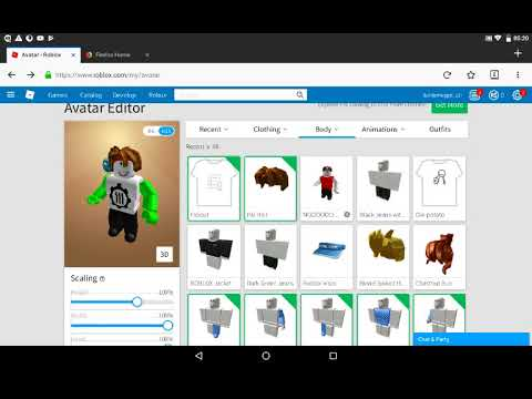 How To Get Advanced Skin Tone On Mobile All In Roblox 2018 New