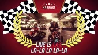 Hermes House Band - Live is life (Karaoke)