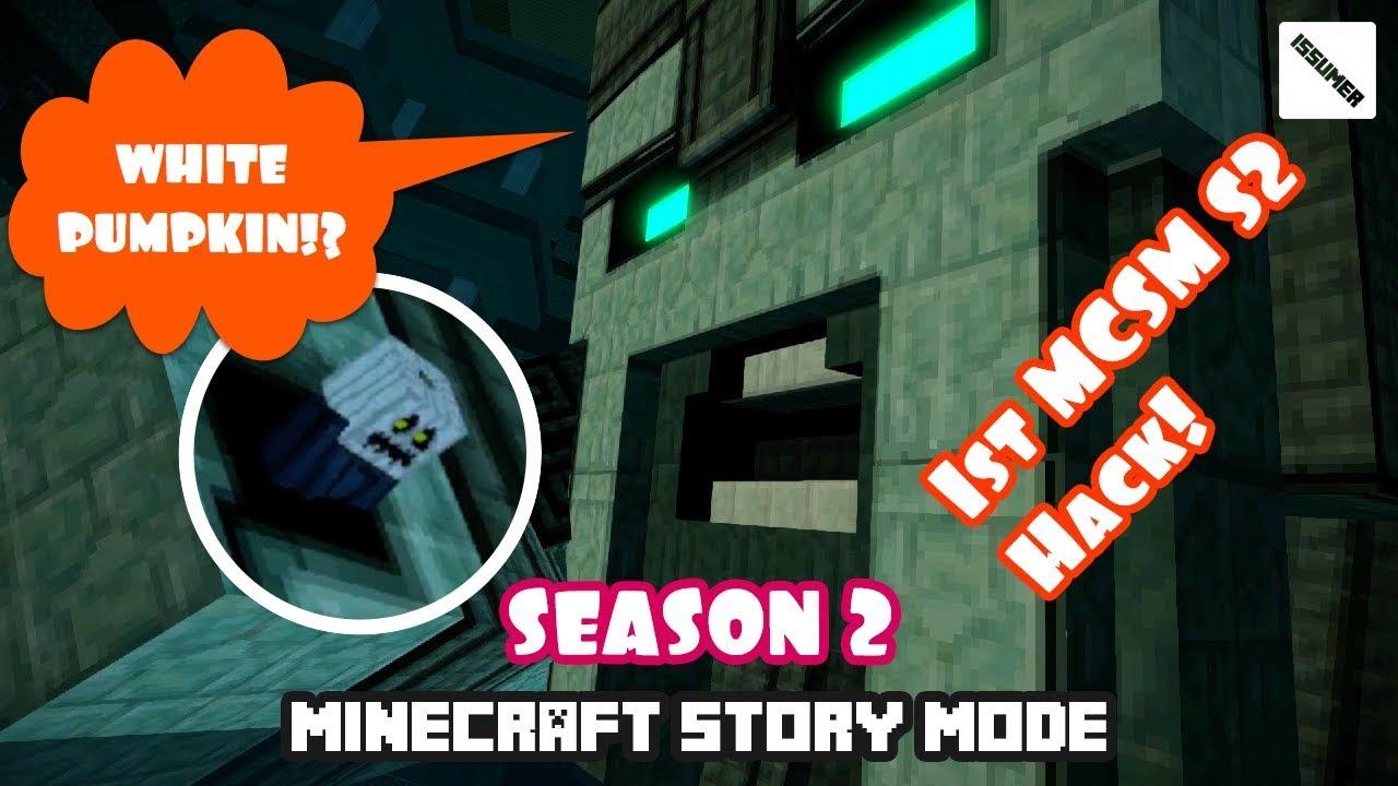 Minecraft Story Mode Season 2 Apkpure - Kebaya Solo i