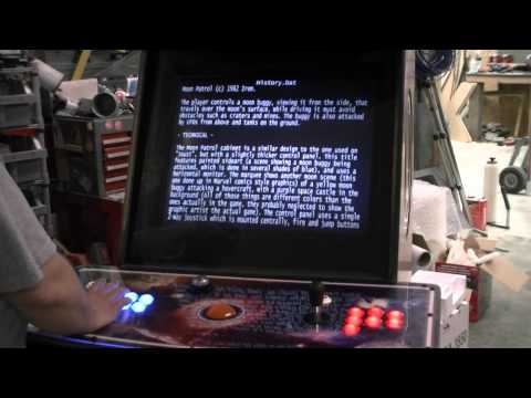 Getting to Know Your Hyperspin System Arcade Games List.mp4