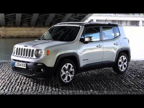 2017 jeep renegade 4x4 turbo diesel review 2017 youtube. Black Bedroom Furniture Sets. Home Design Ideas