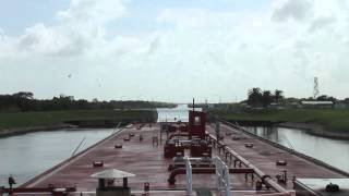 Clearing Colorodo locks with wind
