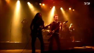 Therion en Argentina 2012 - In The Desert of Set + Grand Finale/Postludium