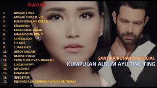 Download lagu KUMPULAN LAGU AYU TING TING TERBARU MP3 FULL ALBUM