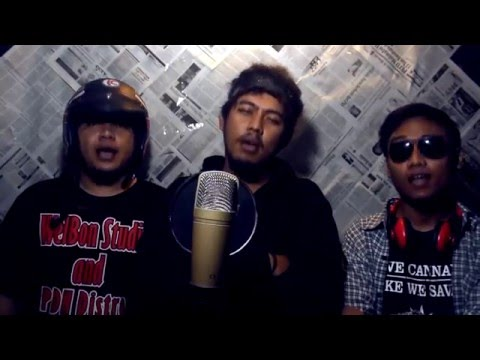 Over Break feat  Kreepeek & Friends  SELOW OFFICIAL VIDEO