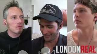 Jason Silva on The Airplane Explanation