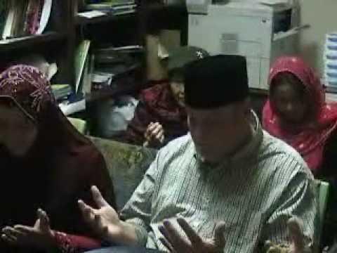 Las Vegas couple converts to islam *NEW* (Pt. 1)