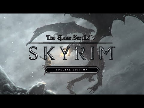 LP - Elder Scrolls 5 Skyrim 3-р Анги [ Dragon Hunt ]