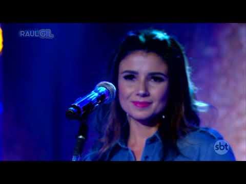 Paula Fernandes Beijo Bom Youtube