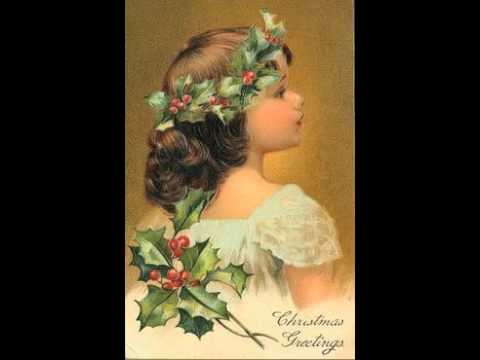 The Holly and the Ivy: Robert Shaw Chorale (with lyrics)