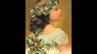 The Holly and the Ivy:  Robert Shaw Chorale