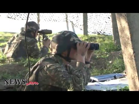 Breaking news: Update on Azerbaijani military aggression against Karabakh 07 04 2016