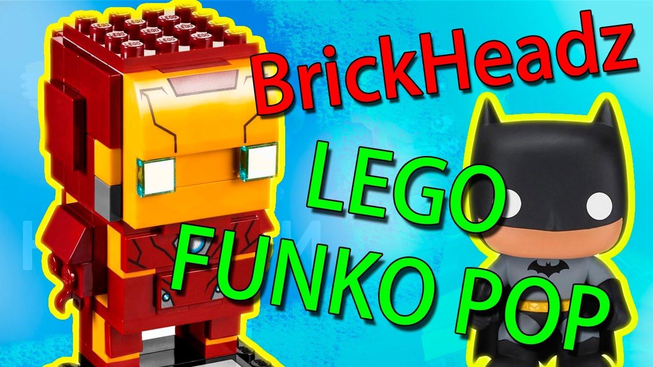 LEGO    FUNKO POP , LEGO Batman Movie  Marvel ...