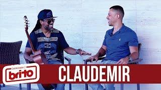 Baixar CLAUDEMIR | Entrevista
