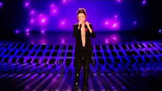 cher lloyd sings everytime for survival the x factor live semi final results full version