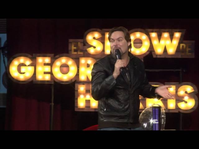 El Show de GH 17 de Diciembre 2015 Parte 1