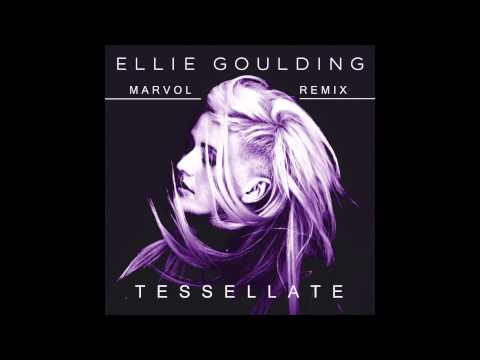 Ellie Goulding - Tessellate (Marvol Remix) [HD] Free Download!