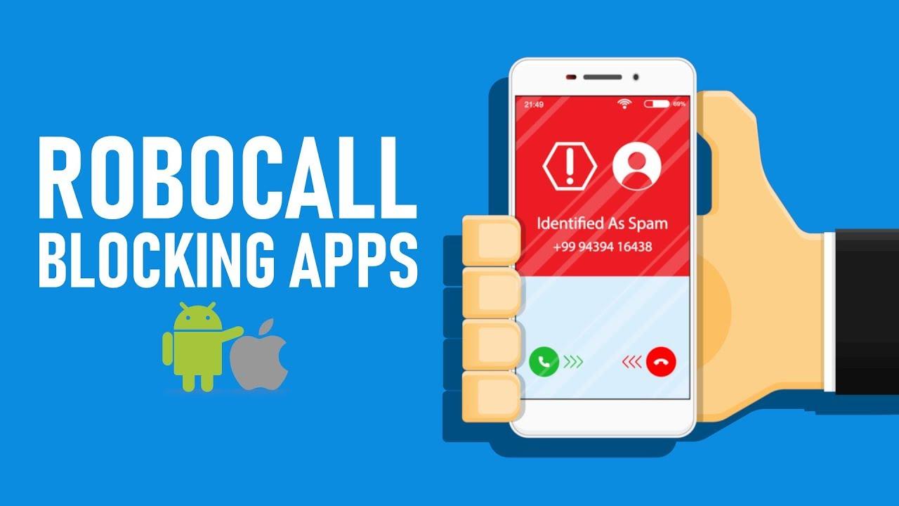 wie kann der durchschnittsmensch reich werden robo call block app