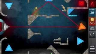Laserbreak
