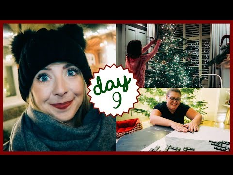 ANXIETY CHIT CHAT & HILARIOUS HUMMING | VLOGMAS