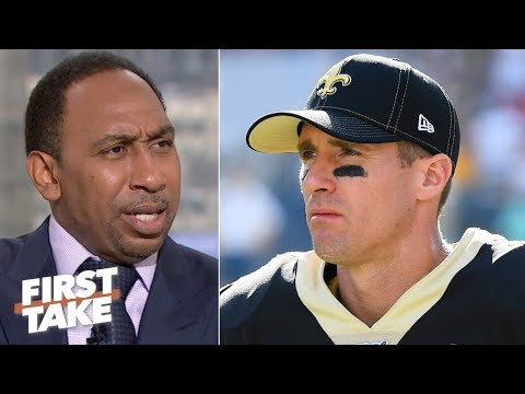 DJ Slab 1 - 'The Saints are done without Drew Brees, period!'