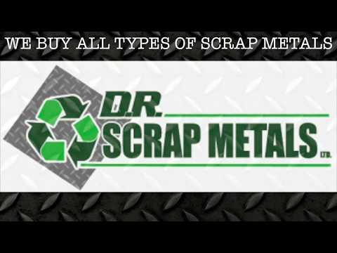 D.R. SCRAP METALS